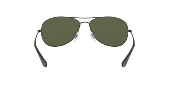 OKULARY RAY-BAN® COCKPIT  RB 3362 004/58 59