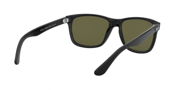 OKULARY RAY-BAN® RB 4181 601/9A 57