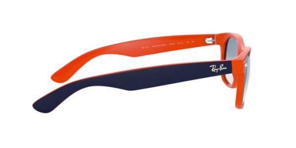 OKULARY RAY-BAN® NEW WAYFARER RB 2132 789/3F 52