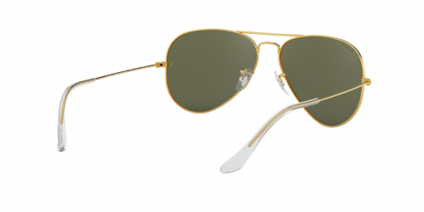 OKULARY RAY-BAN® AVIATOR  RB 3025 001/58 62