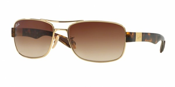 OKULARY RAY-BAN® RB 3522 001/13 61