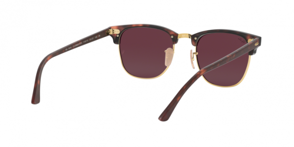 OKULARY RAY-BAN® CLUBMASTER  RB 3016 114519 51