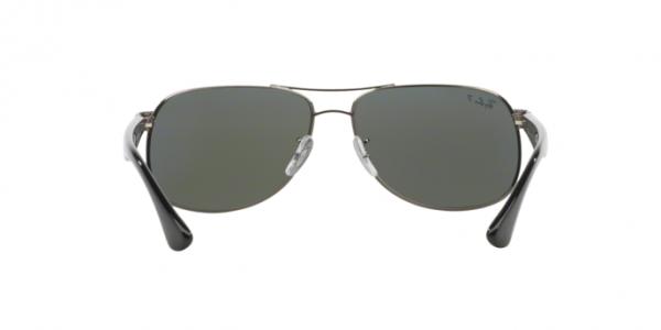 OKULARY RAY-BAN® RB 3502 004/58 61