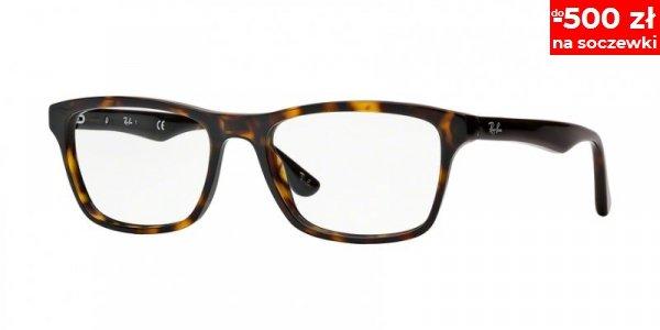 OKULARY KOREKCYJNE RAY-BAN® RX 5279 2012 55