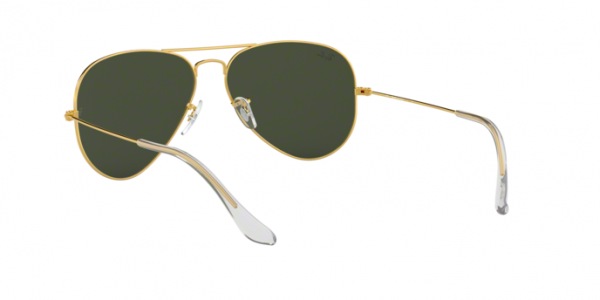 OKULARY RAY-BAN® AVIATOR  RB 3025 W3234 55