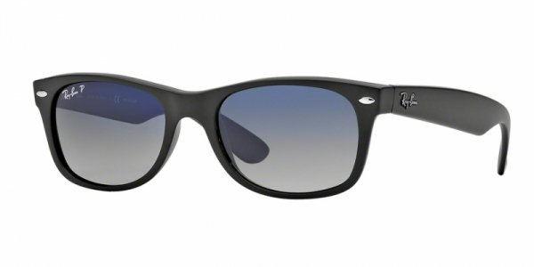 OKULARY RAY-BAN® NEW WAYFARER RB 2132 601S78 52