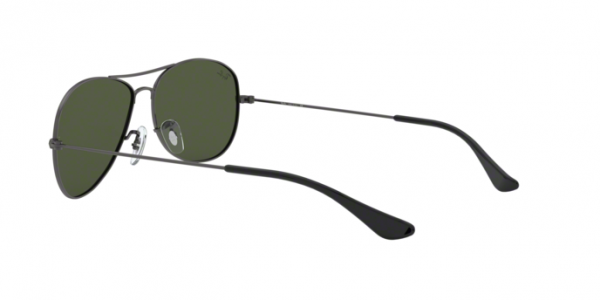OKULARY RAY-BAN® COCKPIT  RB 3362 004 56