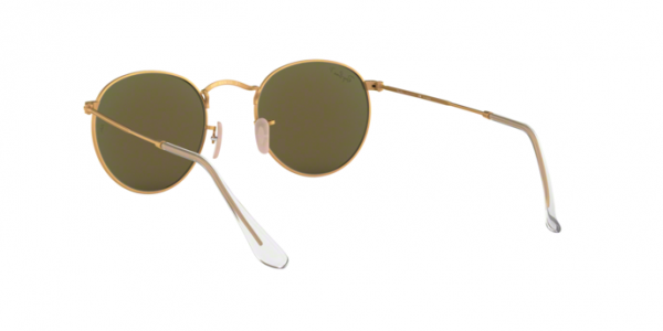 OKULARY RAY-BAN® ROUND METAL RB 3447 112/4L 50