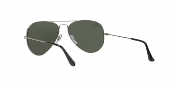 OKULARY RAY-BAN® AVIATOR  RB 3025 W3275 55