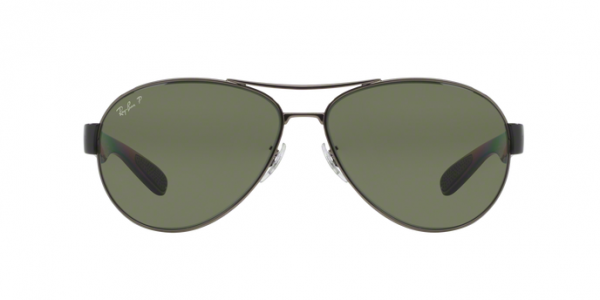 OKULARY RAY-BAN® RB 3509 004/9A 63