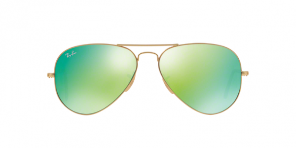 OKULARY RAY-BAN® AVIATOR  RB 3025 112/19 55
