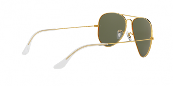OKULARY RAY-BAN® AVIATOR  RB 3025 001/58 58