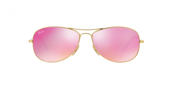 OKULARY RAY-BAN® COCKPIT  RB 3362 112/4T 59