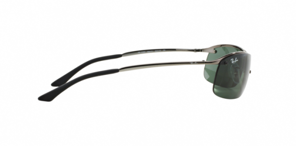 OKULARY RAY-BAN® RB 3183 004/71 63 ROZMIAR L