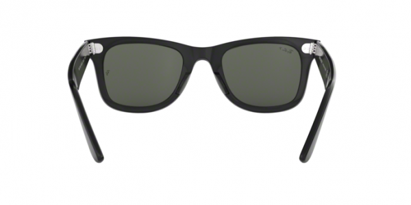 OKULARY RAY-BAN® ORIGINAL WAYFARER RB 2140 901/58 50