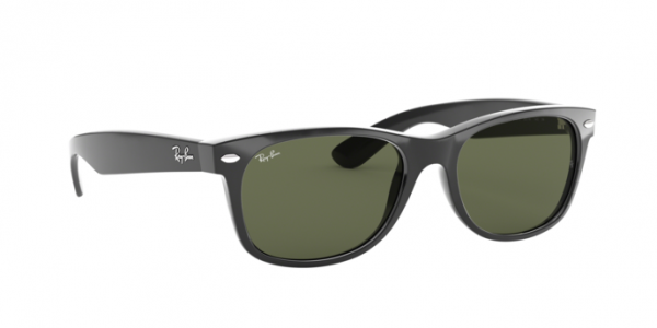 OKULARY RAY-BAN® NEW WAYFARER RB 2132 901L 55