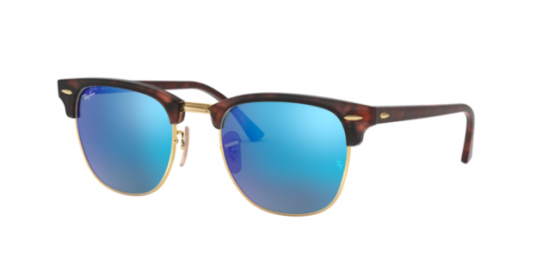 OKULARY RAY-BAN® CLUBMASTER  RB 3016 114517 49