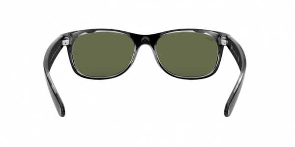 OKULARY RAY-BAN® NEW WAYFARER RB 2132 6052 52