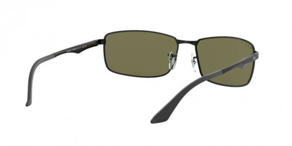 OKULARY RAY-BAN® RB 3498 002/9A 61