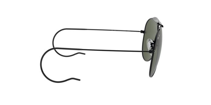 OKULARY RAY-BAN® AVIATOR RB 3030 L9500 58 ROZMIAR M