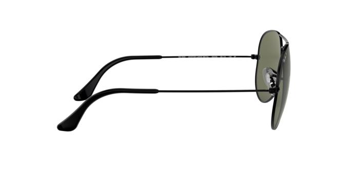 OKULARY RAY-BAN® AVIATOR RB 3025 002/58 62 ROZMIAR L