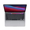 MacBook Pro 13 z Procesorem Apple M1 - 8-core CPU + 8-core GPU / 16GB RAM / 256GB SSD / 2 x Thunderbolt / Space Gray (gwiezdna szarość) 2020 - nowy model