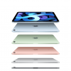 Apple iPad Air 4-generacji 10,9 cala / 64GB / Wi-Fi + LTE (cellular) / Silver (srebrny) 2020 - nowy model