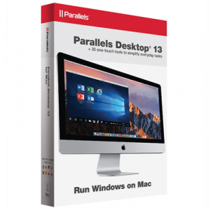 Parallels Desktop 13 Mac Multilanguage