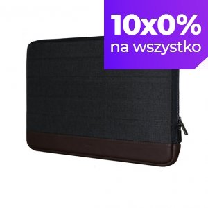 KMP Sleeve Pokrowiec do MacBook Pro 13 / iPad Pro 12,9 Anthracite (antracytowy)