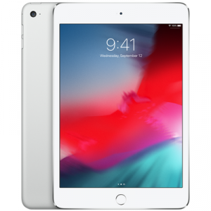 iPad mini 4 128GB Wi-Fi Silver