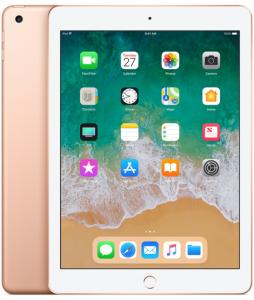 iPad 6-gen 9,7 128GB Wi-Fi Gold