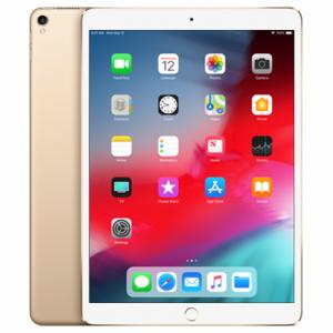 Apple iPad Pro 10,5 Wi-Fi 512GB Gold (złoty)