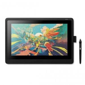 Tablet graficzny Wacom Cintiq 16 Czarny