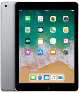 Nowy iPad 9,7 32GB Wi-Fi Space Gray