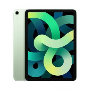 Apple iPad Air 4-generacji 10,9 cala / 64GB / Wi-Fi + LTE (cellular) / Green (zielony) 2020 - nowy model