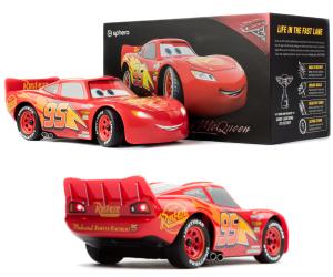 Sphero Zygzak McQueen Cars - interaktywna zabawka iOS Android