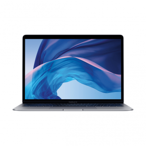 MacBook Air Retina i5 1,1GHz  / 16GB / 256GB SSD / Iris Plus Graphics / macOS / Space Gray (gwiezdna szarość) 2020 - nowy model