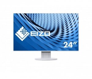 Monitor EIZO EV2451-WT 23,8 LCD IPS LED Biały