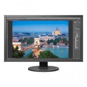 Monitor EIZO CS2731-BK 27 LCD Czarny