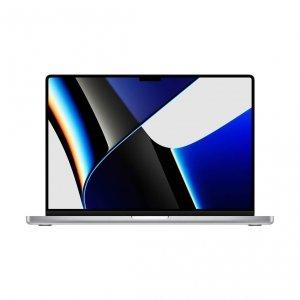 Apple MacBook Pro 16 M1 Pro 10-core CPU + 16-core GPU / 16GB RAM / 512GB SSD / Klawiatura US / Srebrny (Silver)