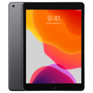 Apple iPad 10,2 7-gen 128GB Wi-Fi Space Gray (gwiezdna szarość)