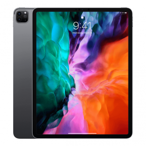 Apple iPad Pro 12,9 / 512GB / Wi-Fi / Space Gray (gwiezdna szarość) 2020 - nowy model