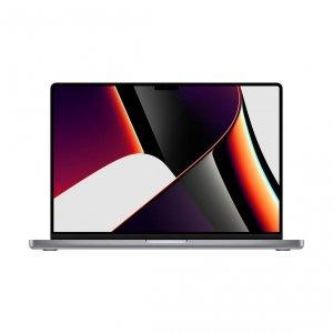 Apple MacBook Pro 16 M1 Max 10-core CPU + 24-core GPU / 64GB RAM / 1TB SSD / Gwiezdna szarość (Space Gray)