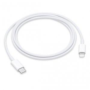 Apple Przewód z USB-C na Lightning (1 m)