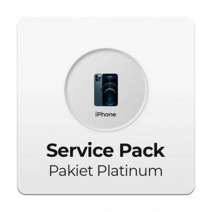 Service Pack - Pakiet Platinium 3Y do Apple iPhone