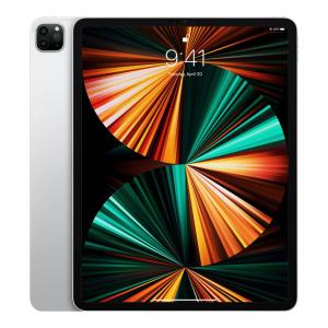 Apple iPad Pro 12,9 M1 256GB Wi-Fi Srebrny (Silver) - 2021