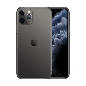 Apple iPhone 11 Pro 512GB Space Gray (gwiezdna szarość)