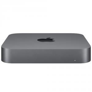 Mac mini i7-8700 / 64GB / 2TB SSD / UHD Graphics 630 / macOS / Gigabit Ethernet / Space Gray