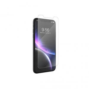 ZAGG InvisibleShield Glass+ szkło ochronne do iPhone XR