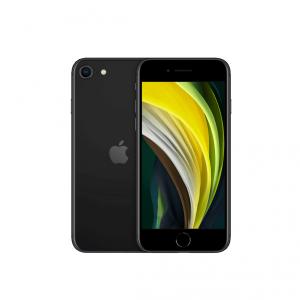 Apple iPhone SE 128GB Black (czarny) 2020 - nowy model